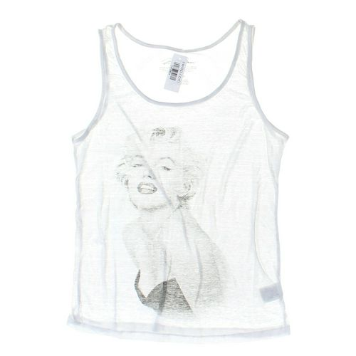 Marilyn Monroe Tank Top in size JR 11 at up to 95% Off - Swap.com