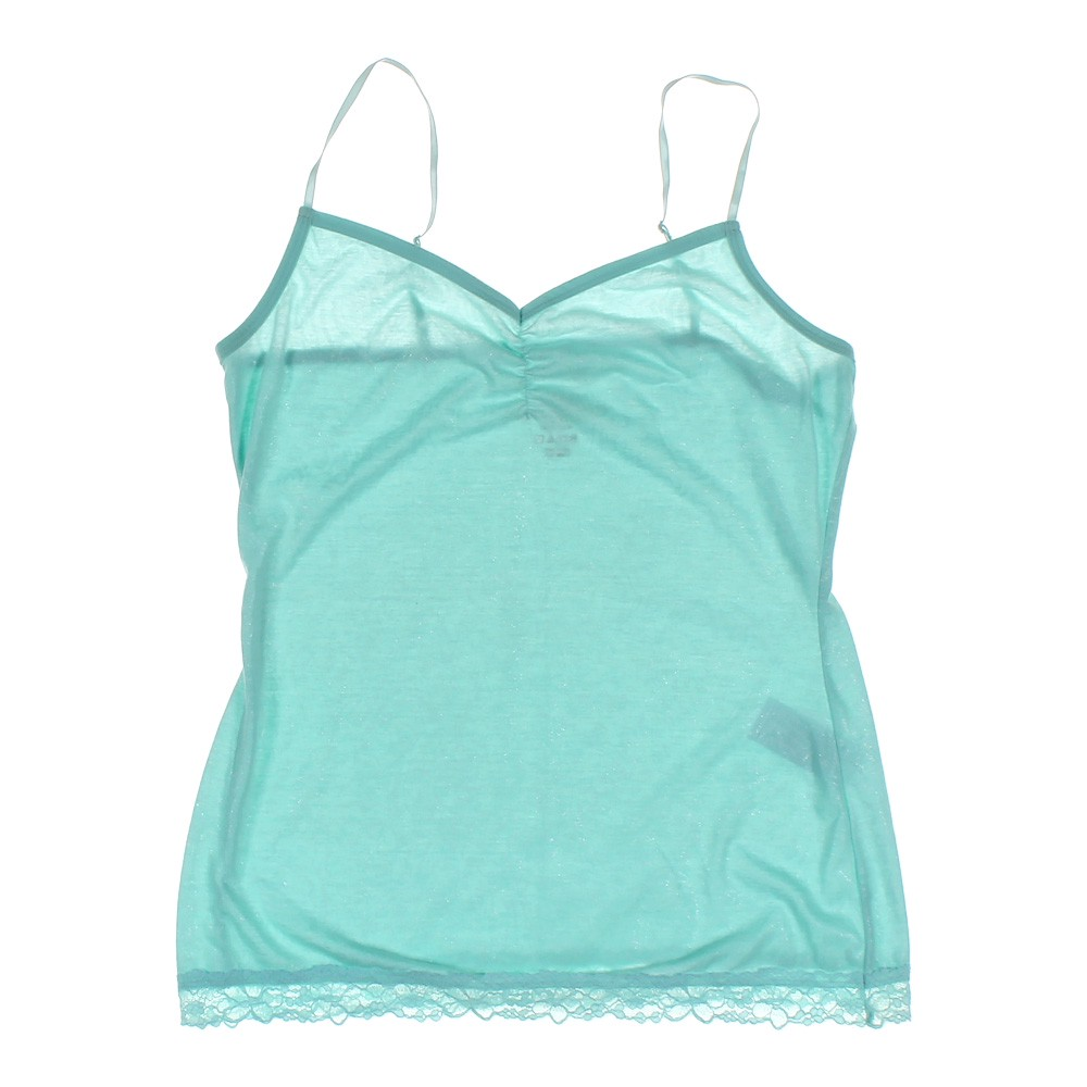 4d15d3296e737 Maurices Tank Top in size JR 11 at up to 95% Off - Swap.