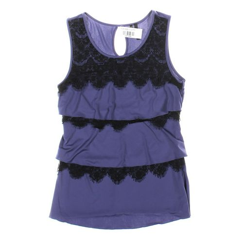 Maurices Tank Top in size JR 3 at up to 95% Off - Swap.com