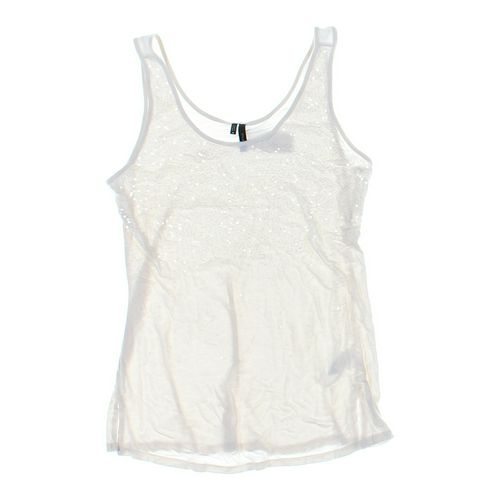 132292909d6ce Maurices Tank Top in size JR 7 at up to 95% Off - Swap.
