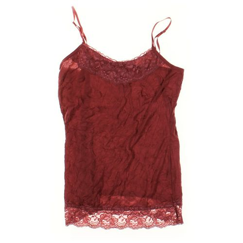 Maurices Tank Top in size JR 7 at up to 95% Off - Swap.com