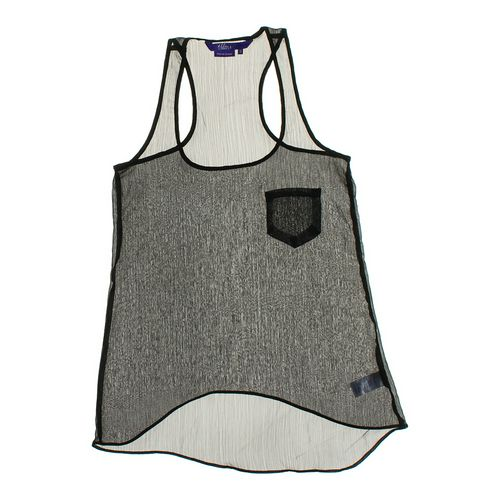 Miley Cyrus & Max Azria Tank Top in size JR 3 at up to 95% Off - Swap.com