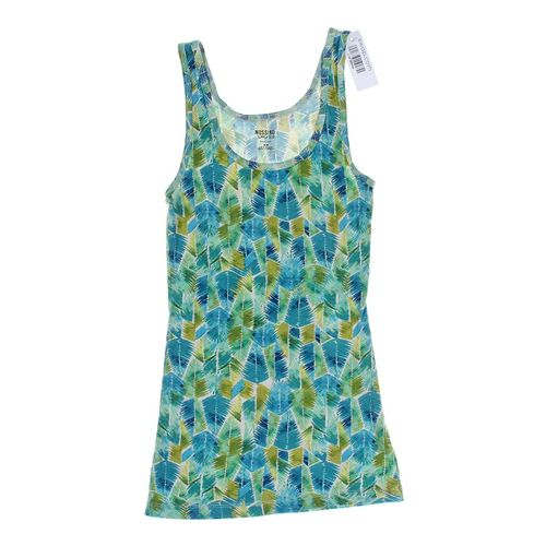Mossimo Supply Co. Tank Top in size 8 at up to 95% Off - Swap.com