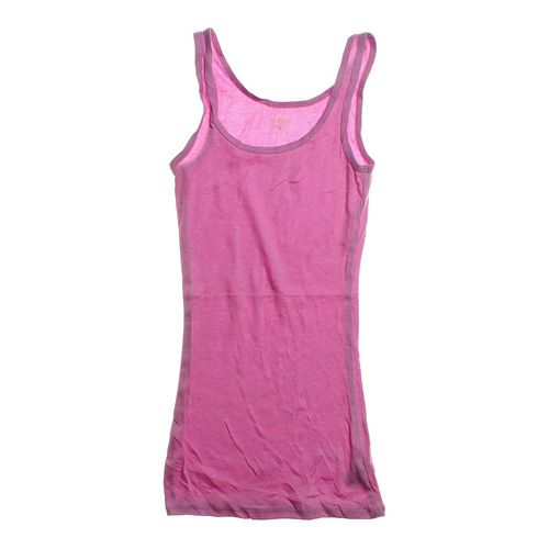 Mossimo Supply Co. Tank Top in size JR 1 at up to 95% Off - Swap.com