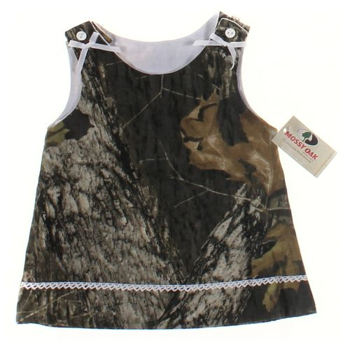 MOSSY OAK Tank Top in size 9 mo at up to 95% Off - Swap.com