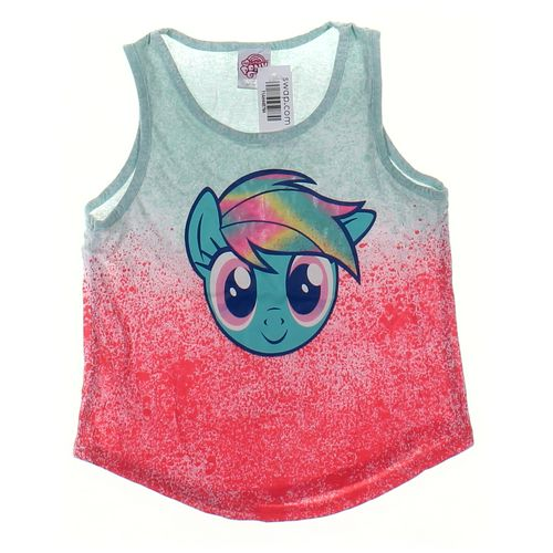 My Little Pony Tank Top in size 6 at up to 95% Off - Swap.com