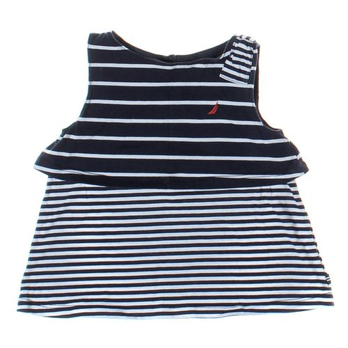 Nautica Tank Top in size 4/4T at up to 95% Off - Swap.com