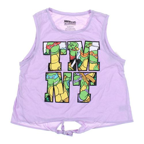 Nickelodeon Tank Top in size JR 15 at up to 95% Off - Swap.com