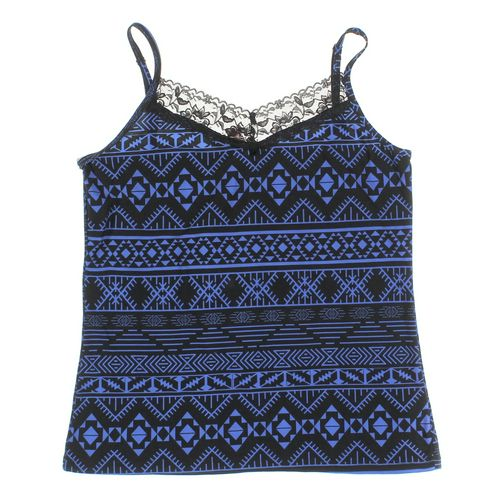 No Boundaries Tank Top in size JR 15 at up to 95% Off - Swap.com