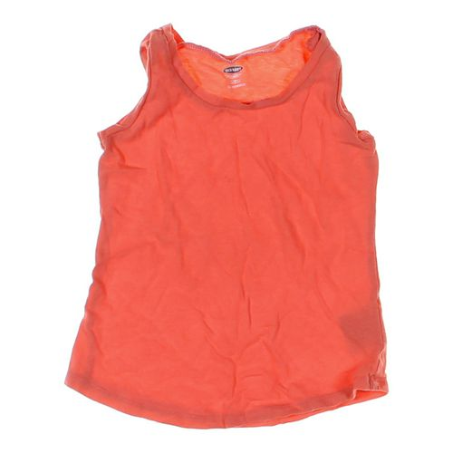 Old Navy Tank Top in size 4/4T at up to 95% Off - Swap.com