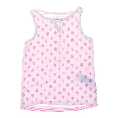 OshKosh B'gosh Tank Top in size 4/4T at up to 95% Off - Swap.com