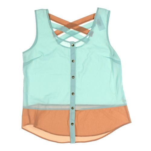 Pearl Tank Top in size JR 11 at up to 95% Off - Swap.com