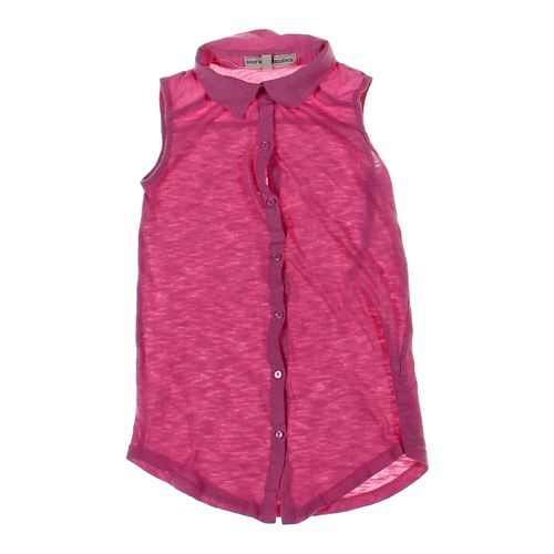 Poof Girl Tank Top in size 7 at up to 95% Off - Swap.com