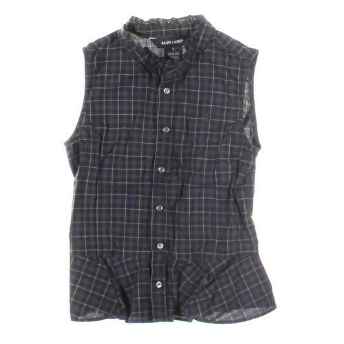 Ralph Lauren Tank Top in size 5/5T at up to 95% Off - Swap.com