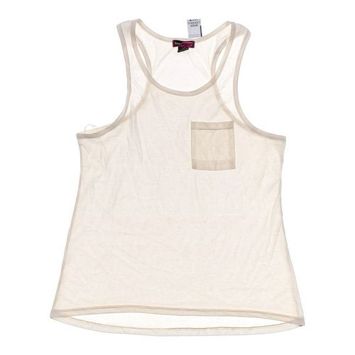 Say What? Tank Top in size JR 11 at up to 95% Off - Swap.com