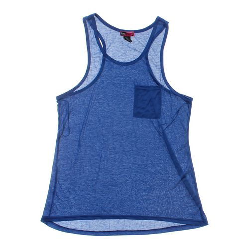 Say What? Tank Top in size JR 15 at up to 95% Off - Swap.com