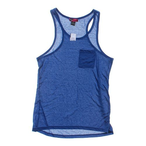 Say What? Tank Top in size JR 7 at up to 95% Off - Swap.com