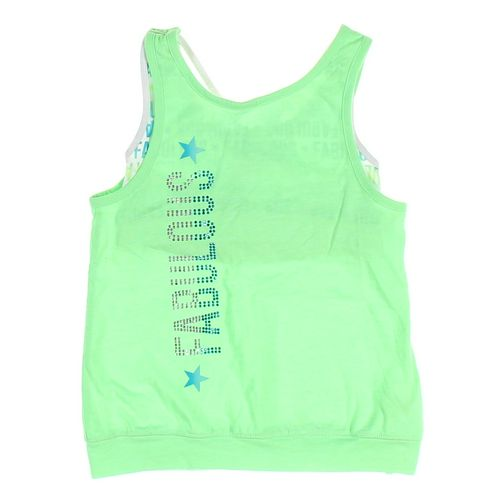 SO Tank Top in size 7 at up to 95% Off - Swap.com