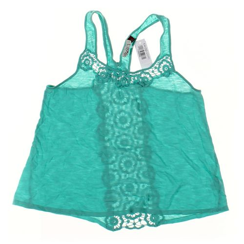 SO Tank Top in size JR 7 at up to 95% Off - Swap.com