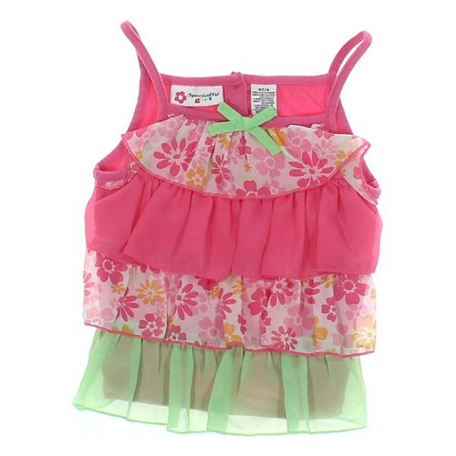 Specialty Girl Tank Top in size 4/4T at up to 95% Off - Swap.com