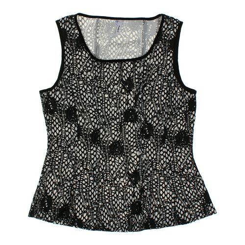 Studio Y Tank Top in size JR 11 at up to 95% Off - Swap.com