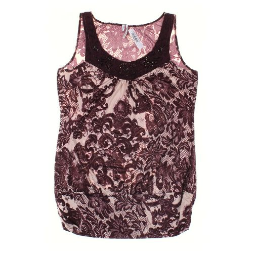 Studio Y Tank Top in size JR 15 at up to 95% Off - Swap.com