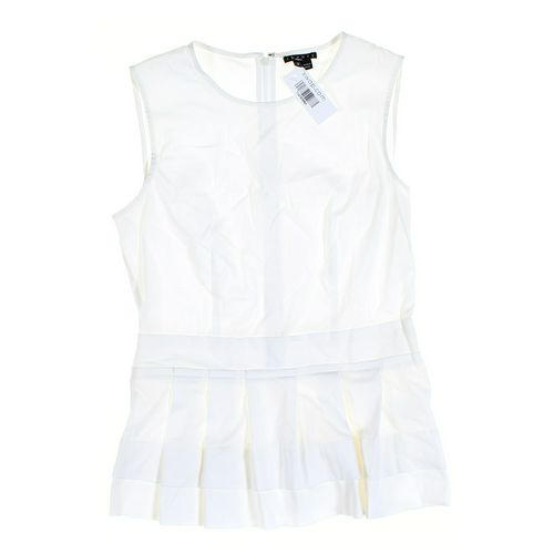 Theory Tank Top in size JR 3 at up to 95% Off - Swap.com
