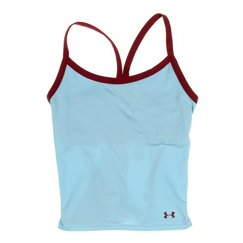 Under Armour Tank Top in size 6 at up to 95% Off - Swap.com