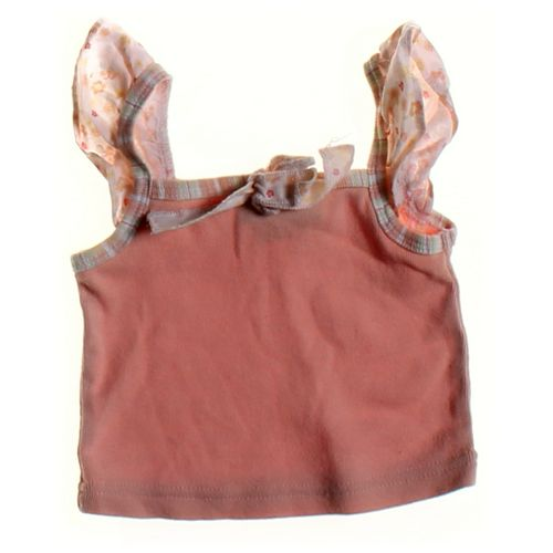 Vitamins Kids Tank Top in size 6 mo at up to 95% Off - Swap.com