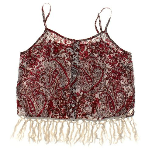 Wet Seal Tank Top in size JR 11 at up to 95% Off - Swap.com