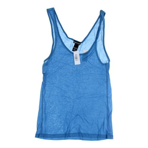 Wet Seal Tank Top in size JR 15 at up to 95% Off - Swap.com