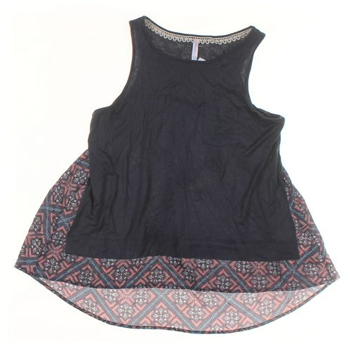 Xhilaration Tank Top in size JR 11 at up to 95% Off - Swap.com