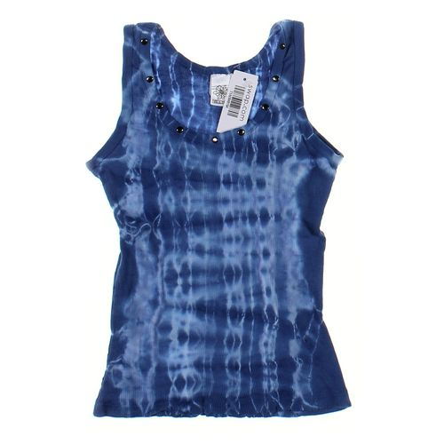Zinnias Tank Top in size 10 at up to 95% Off - Swap.com