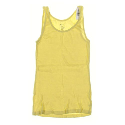 Gap Tank Top in size L at up to 95% Off - Swap.com