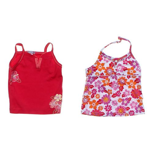 Carter's Tank Top & Halter Top Set in size 2/2T at up to 95% Off - Swap.com