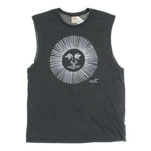 Hollister Tank Top in size L at up to 95% Off - Swap.com