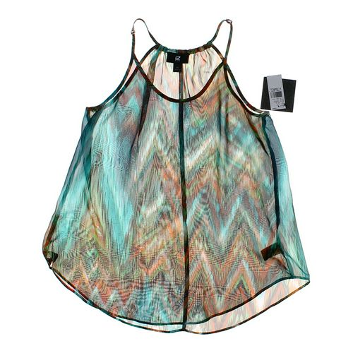 iZ BYER Tank Top in size XS at up to 95% Off - Swap.com