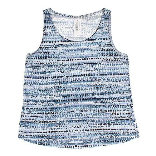 J.Jill Tank Top in size M at up to 95% Off - Swap.com