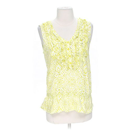 Jones New York Tank Top in size S at up to 95% Off - Swap.com