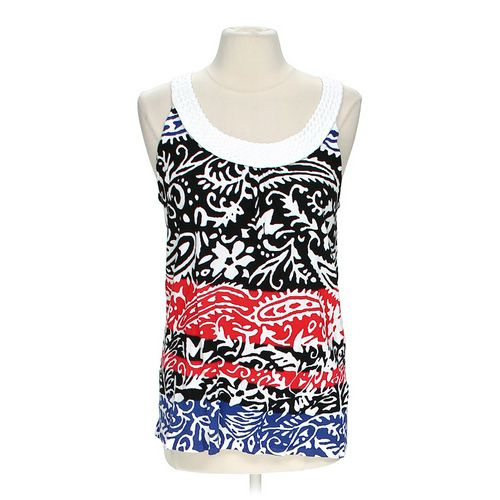 Joseph A. Tank Top in size M at up to 95% Off - Swap.com