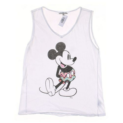 Junk Food Tank Top in size M at up to 95% Off - Swap.com
