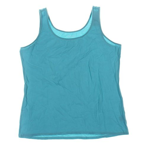 Kim Rogers Tank Top in size L at up to 95% Off - Swap.com