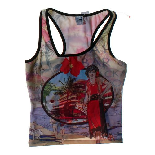 Kinesis Tank Top in size L at up to 95% Off - Swap.com
