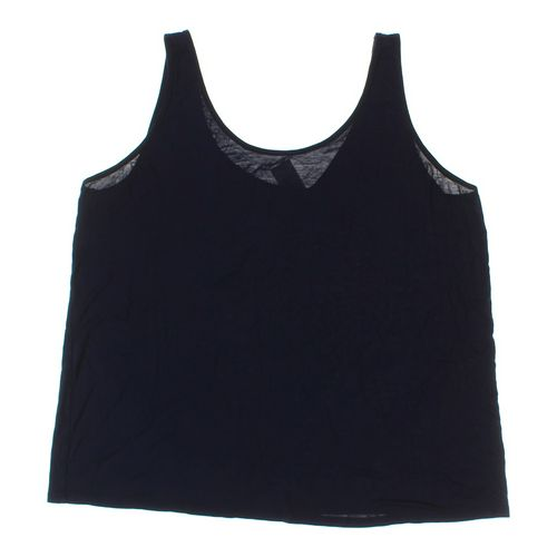 Lane Bryant Tank Top in size 22 at up to 95% Off - Swap.com