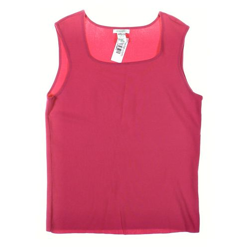 Laura Ashley Tank Top in size M at up to 95% Off - Swap.com
