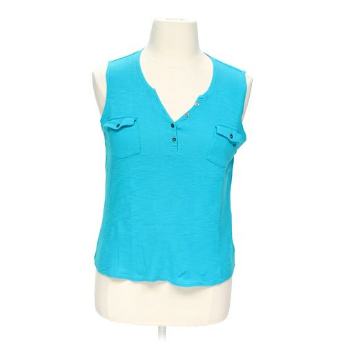 Liz Claiborne Tank Top in size L at up to 95% Off - Swap.com