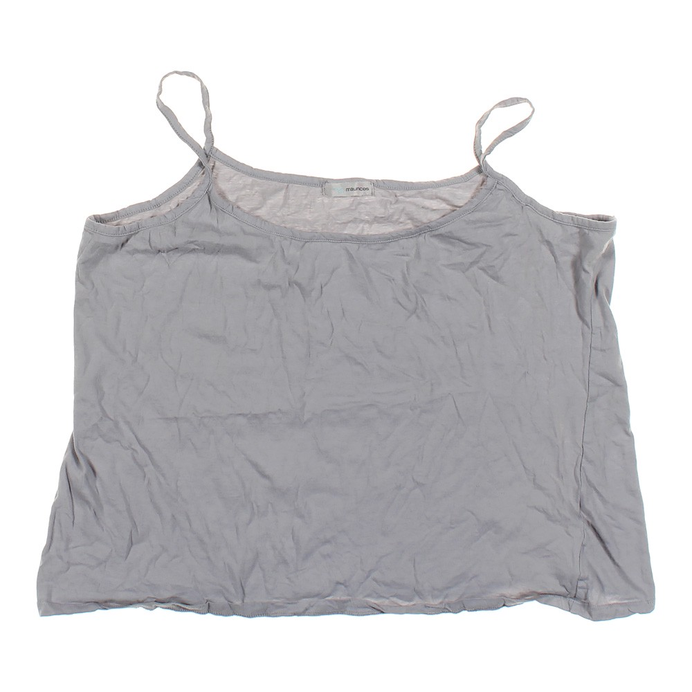 2a71ef4872cb4 Maurices Tank Top in size XL at up to 95% Off - Swap.com