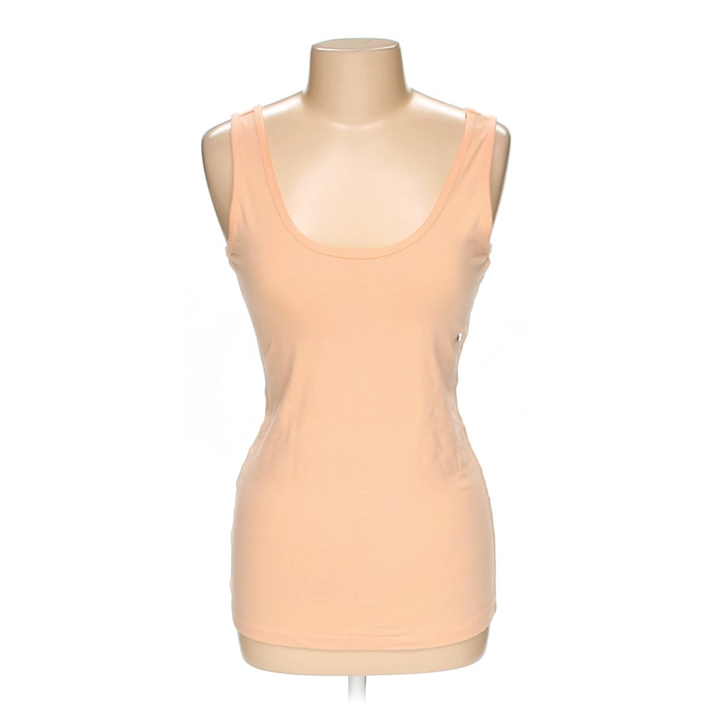 4ecdc11c72b8b Maurices Tank Top in size M at up to 95% Off - Swap.com