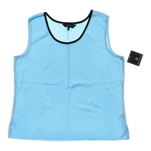 Ming Wang Tank Top in size L at up to 95% Off - Swap.com