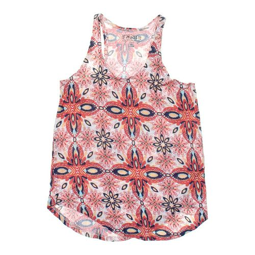 Mudd Tank Top in size XS at up to 95% Off - Swap.com